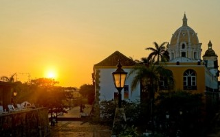 World's 5 best spots to see the sun rise