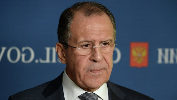 Russia Condemns Pressure on Ukraine to Turn Towards Europe