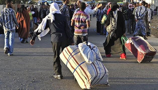 Over 30,000 Ethiopian maids ran away in Saudi Arabia