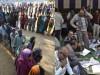 Delhi assemble election: 48 per cent polling till 3 pm