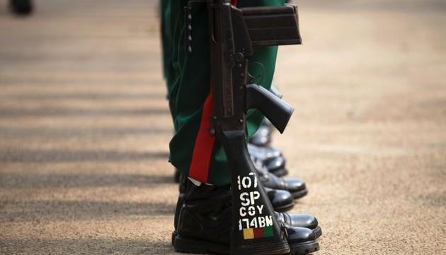 70 killed Nigerian clashes: military