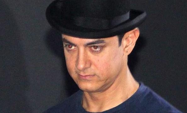 Superstar Aamir Khan promotes Salman's 'Jai Ho'