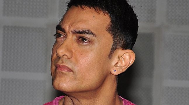 I'd like to be in Kiran's nexI'd like to be in Kiran's next film: Aamir Khant film: Aamir Khan