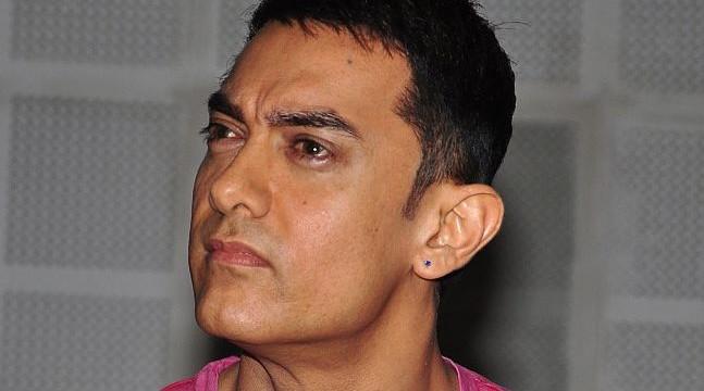 I'd like to be in Kiran's nexI'd like to be in Kiran's next film: Aamir Khant film: Aamir Khan