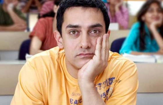Would be happy if my daughter joins film industry: Aamir