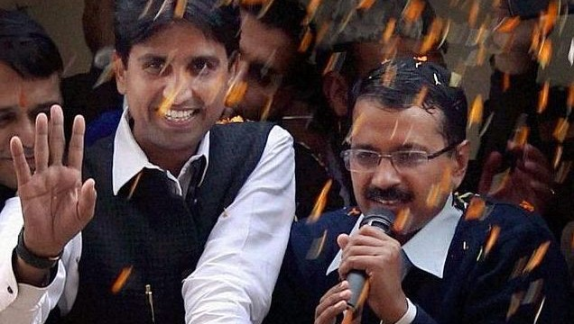 Will end dynasty politics: AAP leader