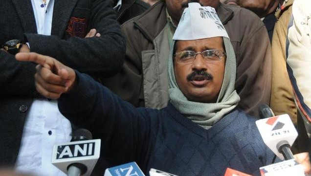 AAP to stake claim