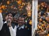 No rift in AAP: Mr. Arvind Kejriwal
