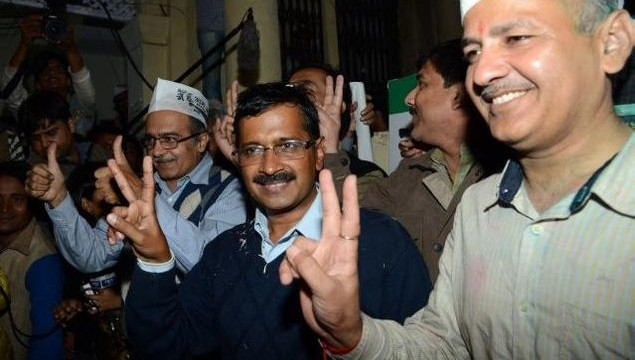 AAP surge proves people want third option: CPI-M