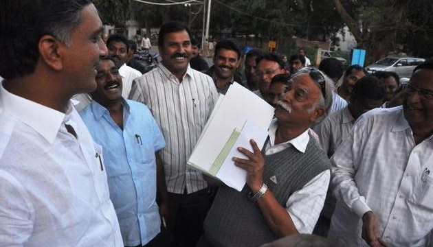 AP Assembly gets six weeks to decide on Telangana bill