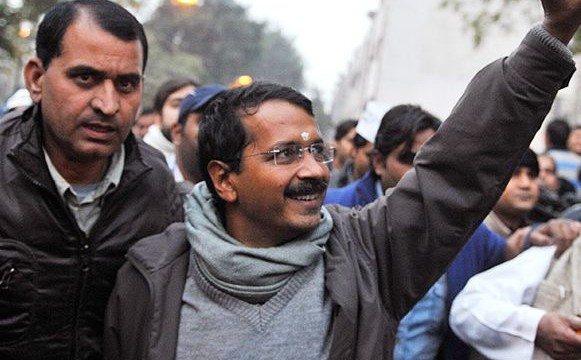 Arvind Kejriwal gets Z category security in Uttar Pradesh, 'discreet' cover in Delhi