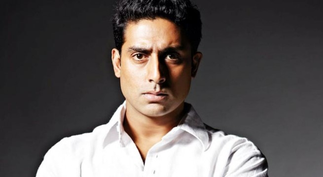 Uday and I are 'Dhoom', says Abhishek Bachchan