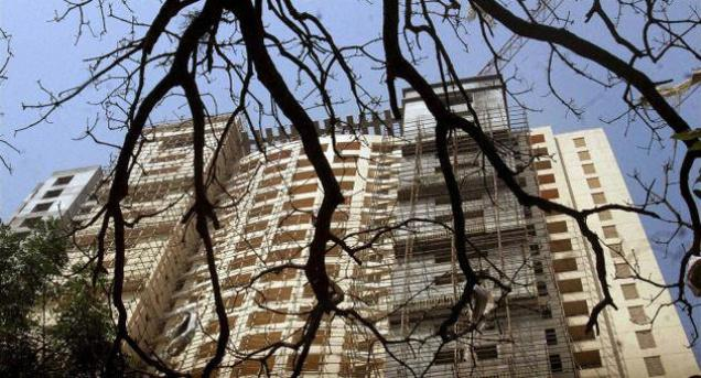 Maharashtra Cabinet rejects Adarsh Commission report