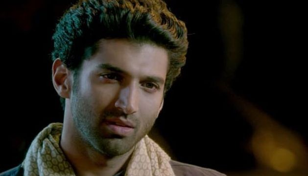 Aditya Roy Kapur enjoys Habib Faisal's direction