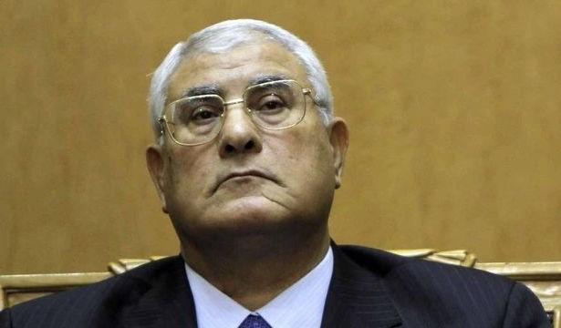 Egypt president sets date for referendum