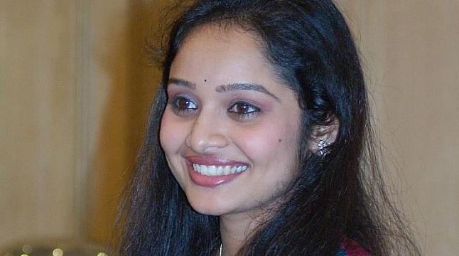 Now Advaitha to use real name Krithi Shetty