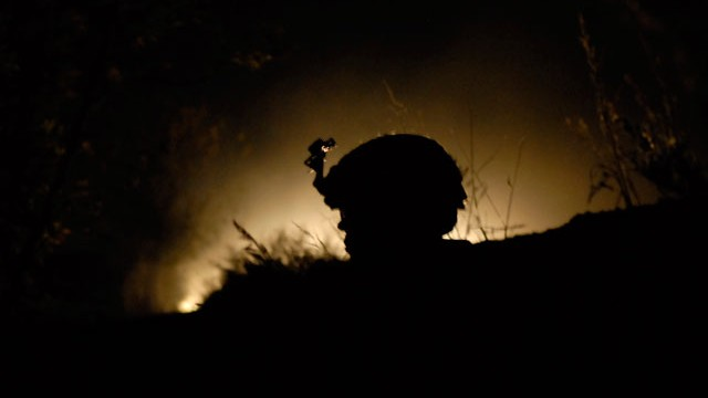 Afghan army defuses 65 bombs in Kandahar
