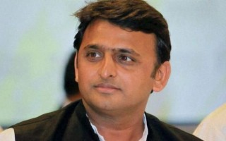 Akhilesh to lay foundation for 200 ft Buddha statue, park