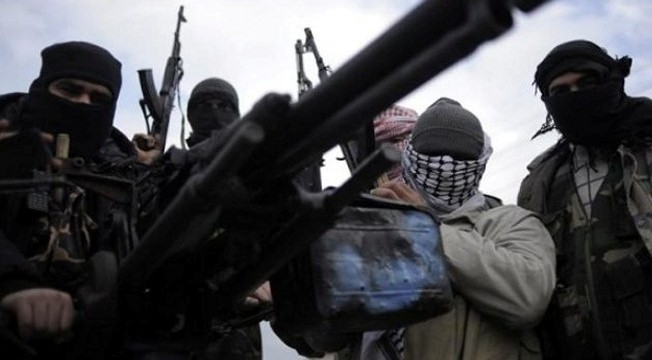Al Qaeda militants kill over 100 Syrians near Damascus