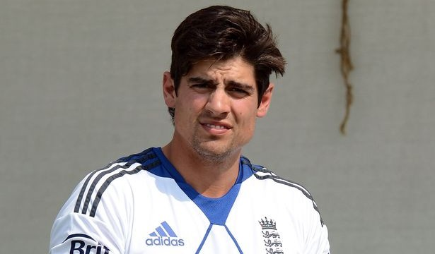 Cook hopes Jonathan Trott will resume England's No.3 position
