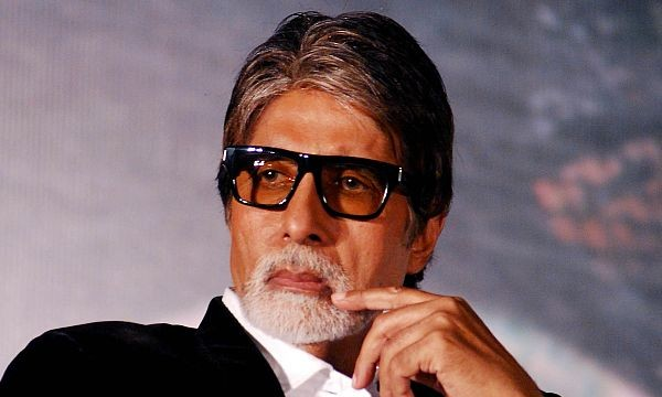 Not working with Rekha, says Big B