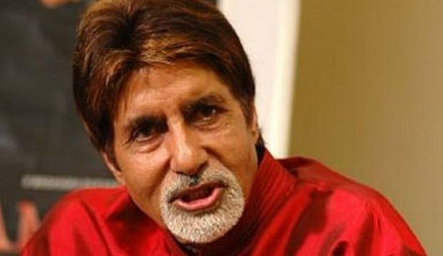 Refusal is a problem with me: Amitabh Bachchan