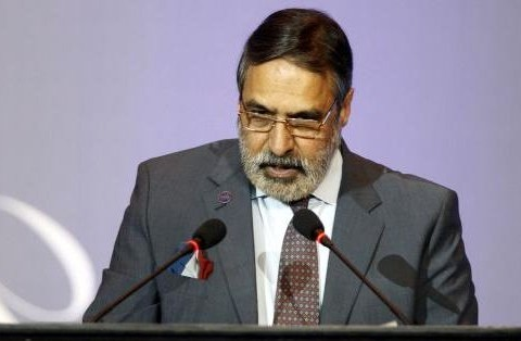 India will never compromise on food security: Anand Sharma