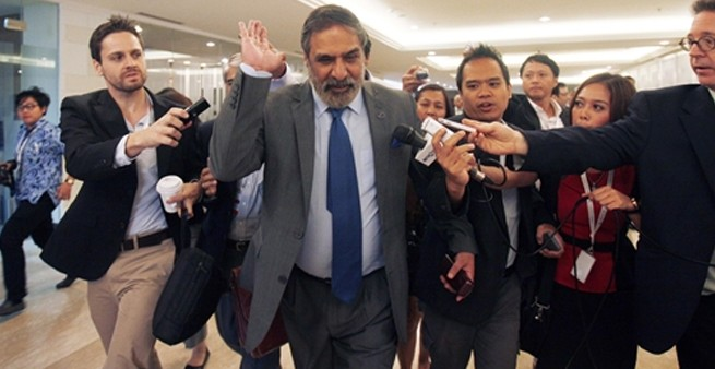 WTO deal on MSP for farm produce is a win for India's farmers: Anand Sharma