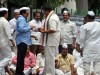 Andhra legislature rocked by protests over Telangana bill