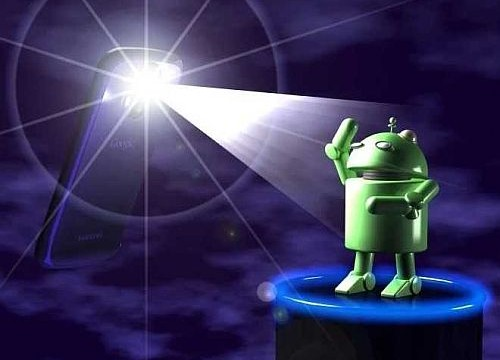 Android flashlight app `deceives` millions of users