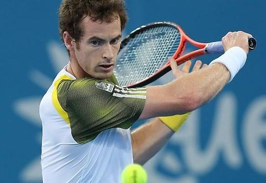 Murray shrugs off defeat to Jo-Wilfried Tsonga at World Tennis Championship