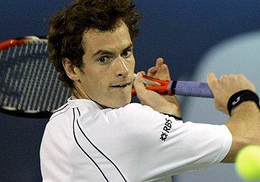 Andy Murray wins BBC award