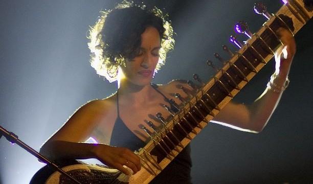 Anoushka Shankar to perform solo at Kolkata first time