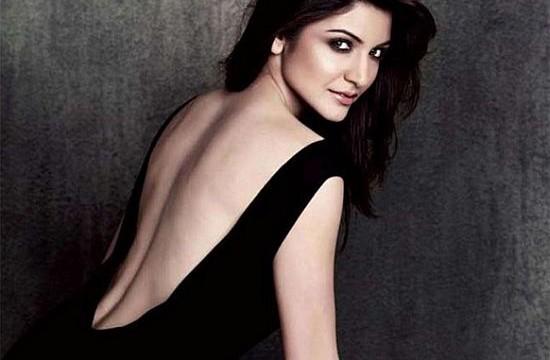 Anushka Sharma clocks five years in filmdom