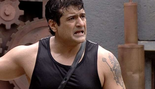 Armaan Kohli arrested from 'Bigg Boss Saath-7' house