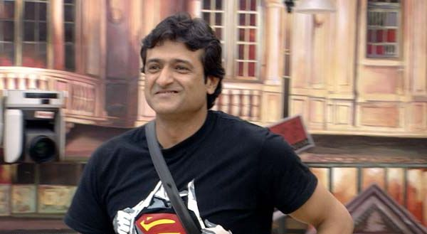 Actor Armaan Kohli back in the Bigg Boss house