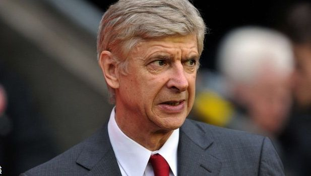 Wenger admits critics `right` to doubt Arsenal's title credentials