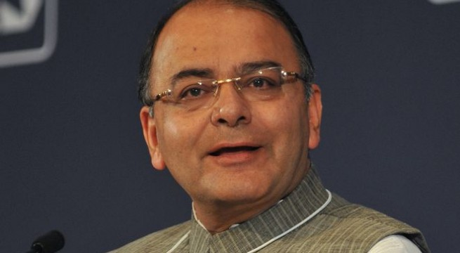 Court verdict has exposed conspiracy against Modi: Jaitley
