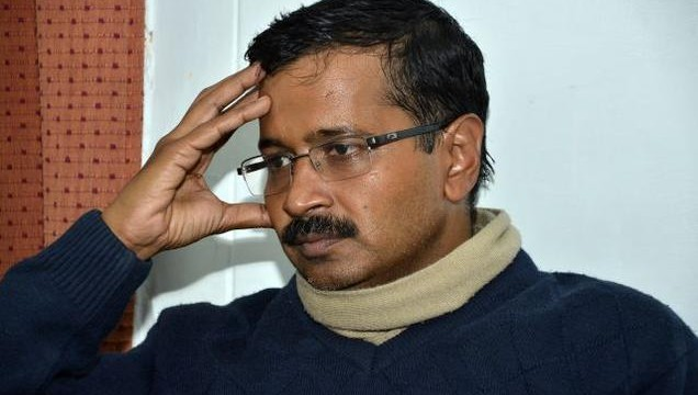 Kejriwal turns down security cover