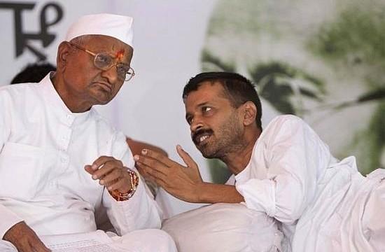 Kejriwal unwell, cancels trip to meet Anna