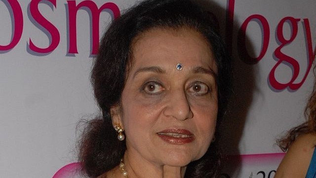 I'm still waiting to work with Dilip Kumar: Asha Parekh