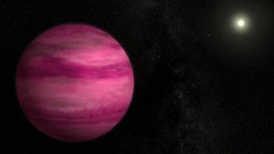 Astronomers discover exoplanet that shouldn't be there