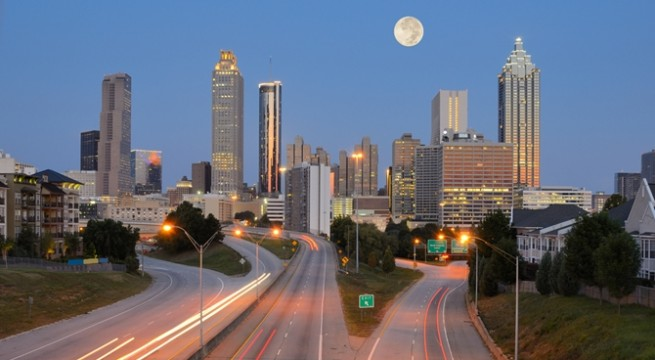 Five fun things you can do for free on your next trip to Atlanta