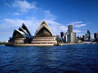 Indian tourists flocking to Australia