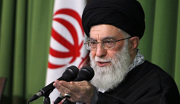 No limit for ties with Iraq, says Khamenei