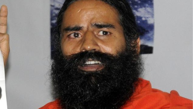 Baba Ramdev welcomes SC's verdict on Section 377
