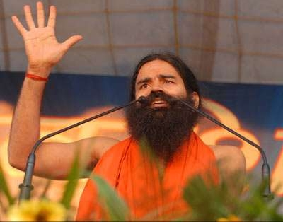 Ramdev to campaign against Sonia, Rahul