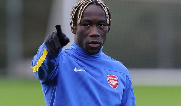 Sagna set to sign `new` two-year contract to stay at Arsenal