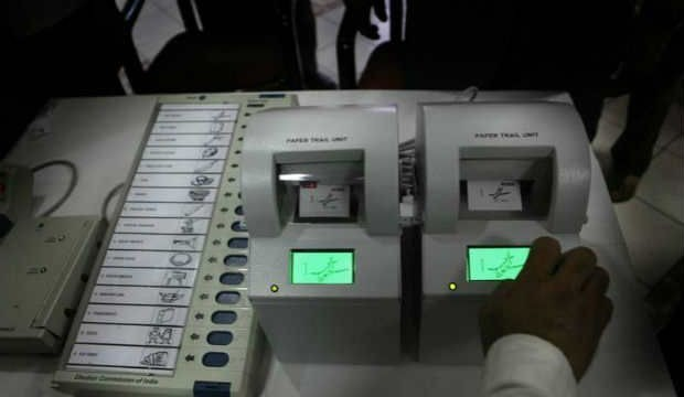 Ballotting begins in Yercaud by-election