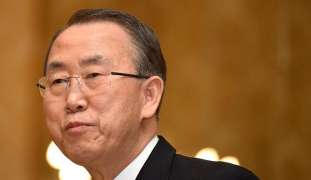UN chief concerned over religious violence in Syria